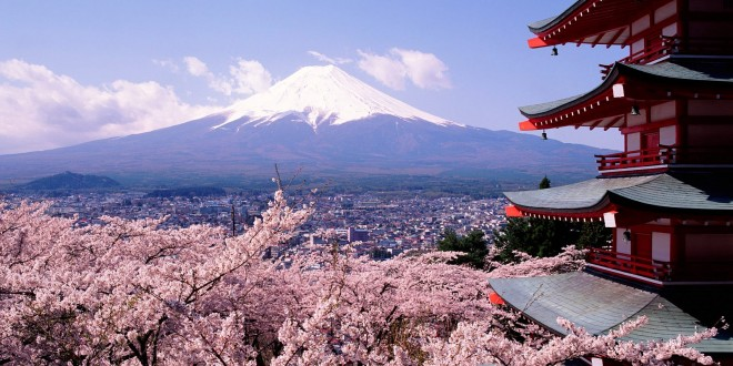 Where the ancient folklores and modern technology collide: Tokyo, Okinawa & Hokkaido are must-go places for me